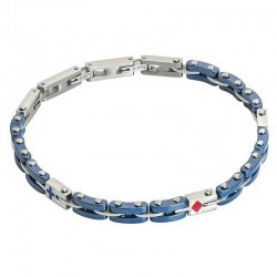 Buy Boccadamo Men's Bracelet Man ABR420B