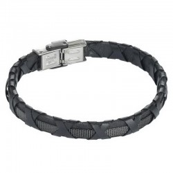 Buy Boccadamo Men's Bracelet Man ABR421N