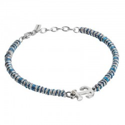 Buy Boccadamo Men's Bracelet Man ABR423B