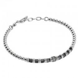 Boccadamo Men's Bracelet Man ABR424N