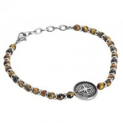 Boccadamo Men's Bracelet Man ABR426M
