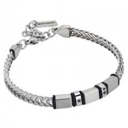 Boccadamo Men's Bracelet Man ABR508