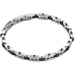 Boccadamo Men's Bracelet Man ABR520