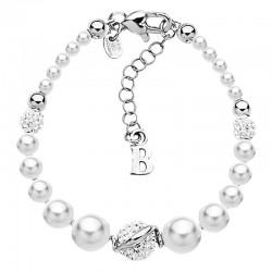 Boccadamo Women's Bracelet Perle BR369