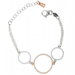 Buy Boccadamo Women's Bracelet Orbital BR430