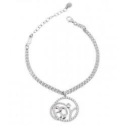 Boccadamo Women's Bracelet XLove BR436