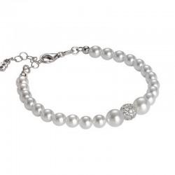 Boccadamo Women's Bracelet Perle BR465