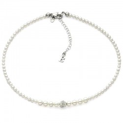 Boccadamo Women's Necklace Perle GR501