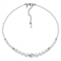 Boccadamo Women's Necklace Perle GR504