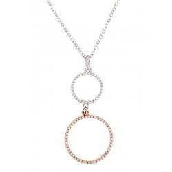 Boccadamo Women's Necklace Orbital GR584