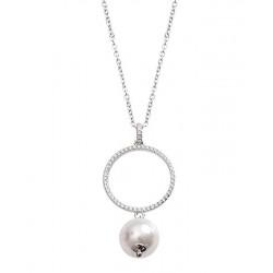Boccadamo Women's Necklace Sylvie GR619