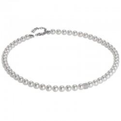 Boccadamo Women's Necklace Perle GR636