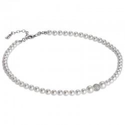 Boccadamo Women's Necklace Perle GR637