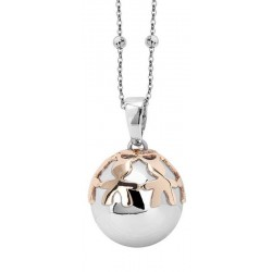 Buy Boccadamo Women's Necklace Angelomio TR/GR20