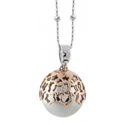 Buy Boccadamo Women's Necklace Angelomio TR/GR03