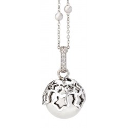 Buy Boccadamo Women's Necklace Angelomio TR/GR08