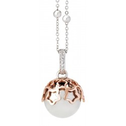 Buy Boccadamo Women's Necklace Angelomio TR/GR10