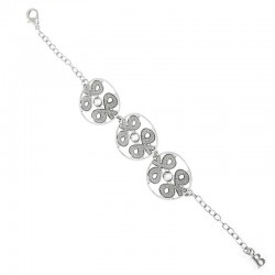 Buy Boccadamo Women's Bracelet Crisette XBR150