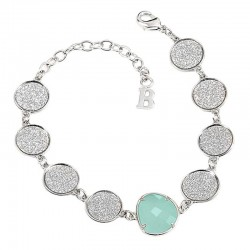 Buy Boccadamo Women's Bracelet Crisette XBR189