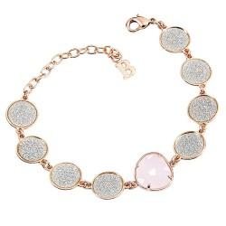 Buy Boccadamo Women's Bracelet Crisette XBR189RS