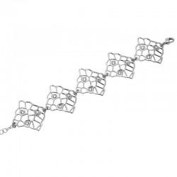 Buy Boccadamo Women's Bracelet Krisma XBR789