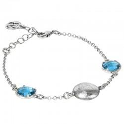 Buy Boccadamo Women's Bracelet Cristallarte XBR805