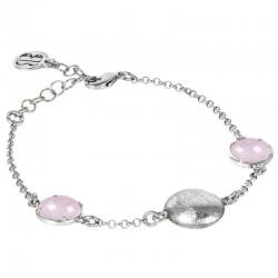 Boccadamo Women's Bracelet Cristallarte XBR805A