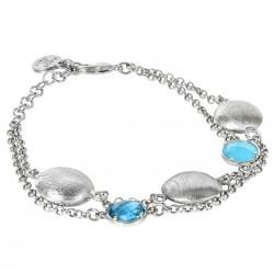 Buy Boccadamo Women's Bracelet Cristallarte XBR807
