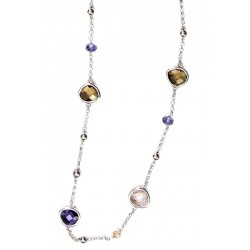 Buy Boccadamo Women's Necklace Crisette XGR135