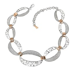 Buy Boccadamo Women's Necklace Eclettica XGR146