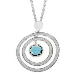 Buy Boccadamo Women's Necklace Magic Circle XGR162