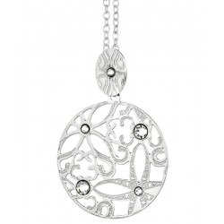 Boccadamo Women's Necklace Siria XGR220