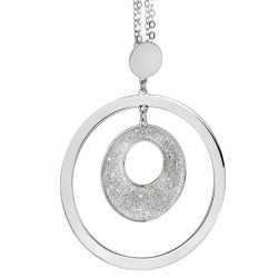 Boccadamo Women's Necklace Virgo XGR239