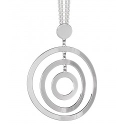 Buy Boccadamo Women's Necklace Magic Circle XGR248