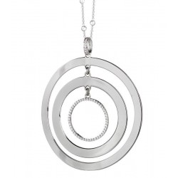 Buy Boccadamo Women's Necklace Magic Circle XGR252