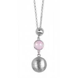 Buy Boccadamo Women's Necklace Cristallarte XGR487A