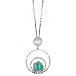 Boccadamo Women's Necklace Sharada XGR492