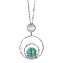 Boccadamo Women's Necklace Sharada XGR492X