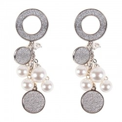 Buy Boccadamo Women's Earrings Magic Circle XOR084