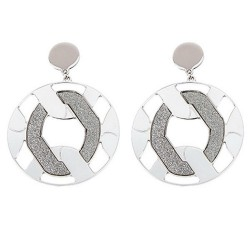 Boccadamo Women's Earrings Trix XOR129