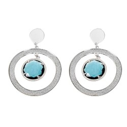Buy Boccadamo Women's Earrings Magic Circle XOR147