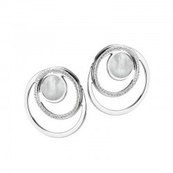 Buy Boccadamo Women's Earrings Orbiter XOR294