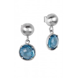 Buy Boccadamo Women's Earrings Cristallarte XOR465