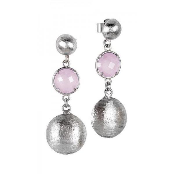 Buy Boccadamo Women's Earrings Cristallarte XOR466A