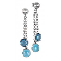 Buy Boccadamo Women's Earrings Cristallarte XOR467