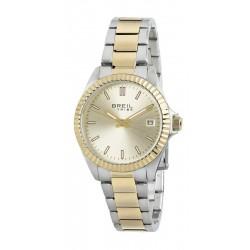 Buy Breil Women's Watch Classic Elegance EW0219 Quartz