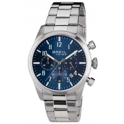 Buy Breil Men's Watch Classic Elegance EW0226 Quartz Chronograph