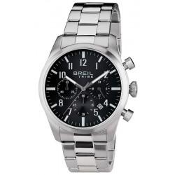 Buy Breil Men's Watch Classic Elegance EW0227 Quartz Chronograph