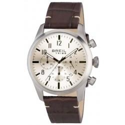 Breil Men's Watch Classic Elegance EW0228 Quartz Chronograph
