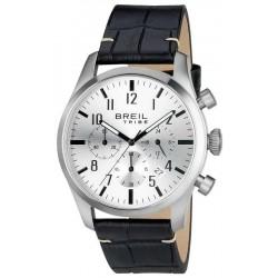 Breil Men's Watch Classic Elegance EW0230 Quartz Chronograph